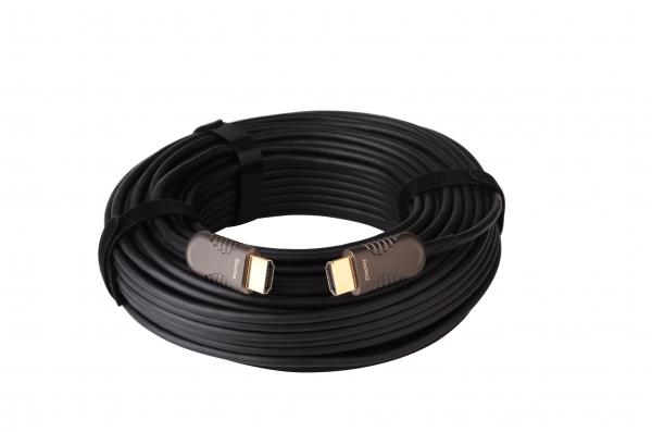 hdmi aoc fiber cable