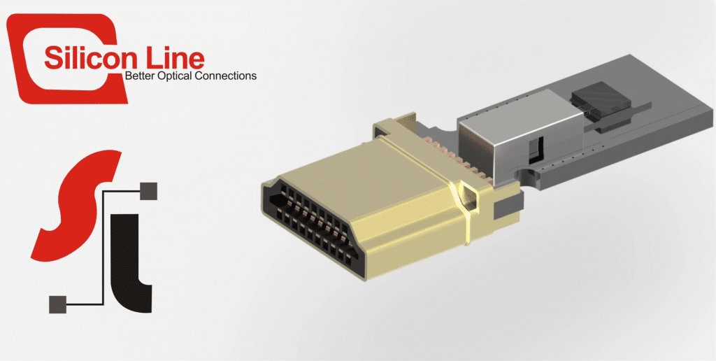 solution silicon line