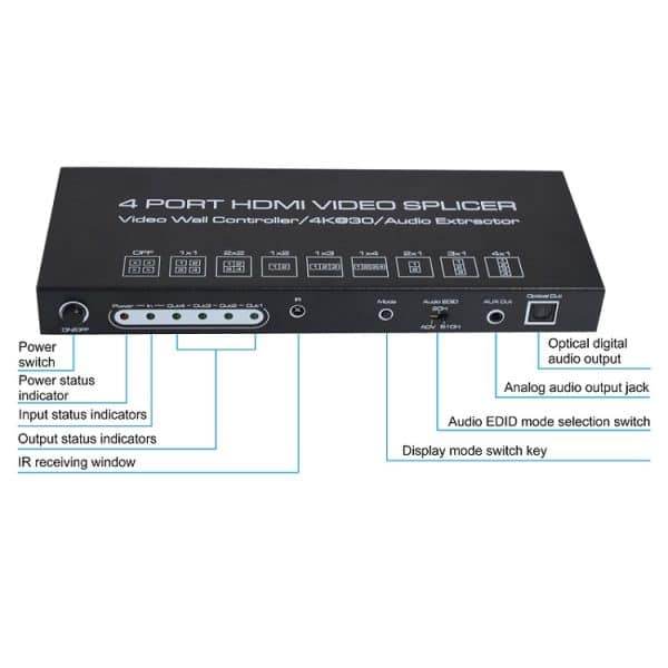 4 port hdmi video splicer (1)