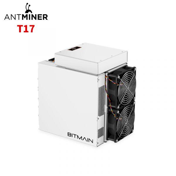 antminer t17