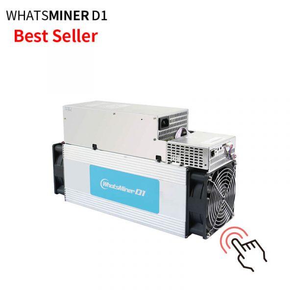 Whatsminer D1