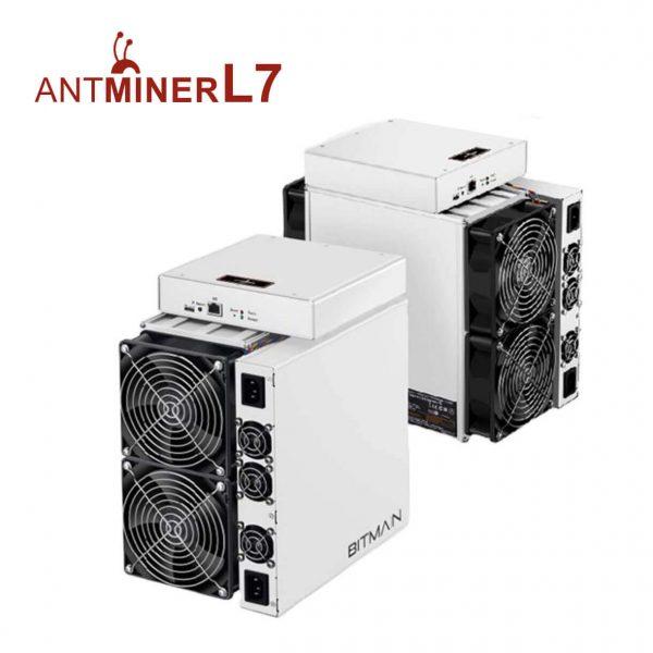 Antminer L7