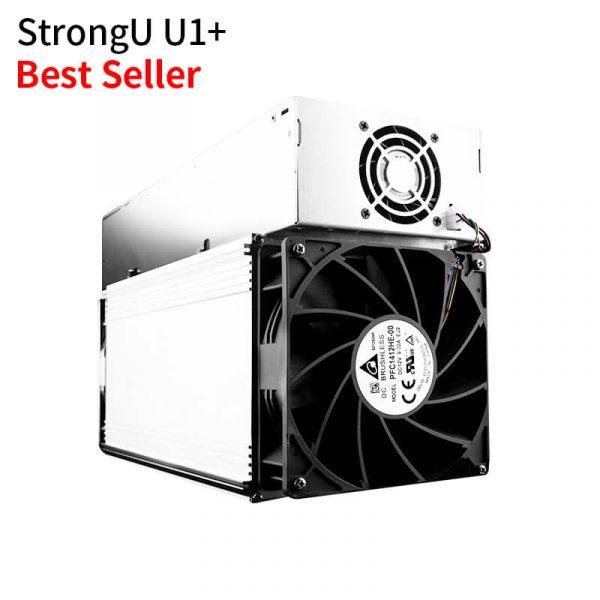 StrongU STU-U1+