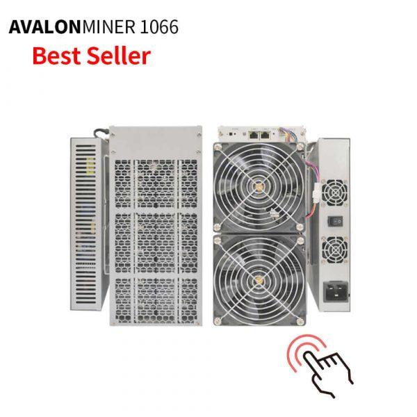 Avalon1066 50t