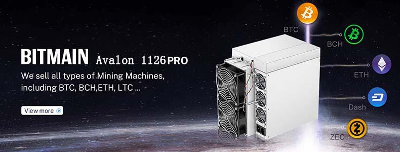 Avalon 1126 pro