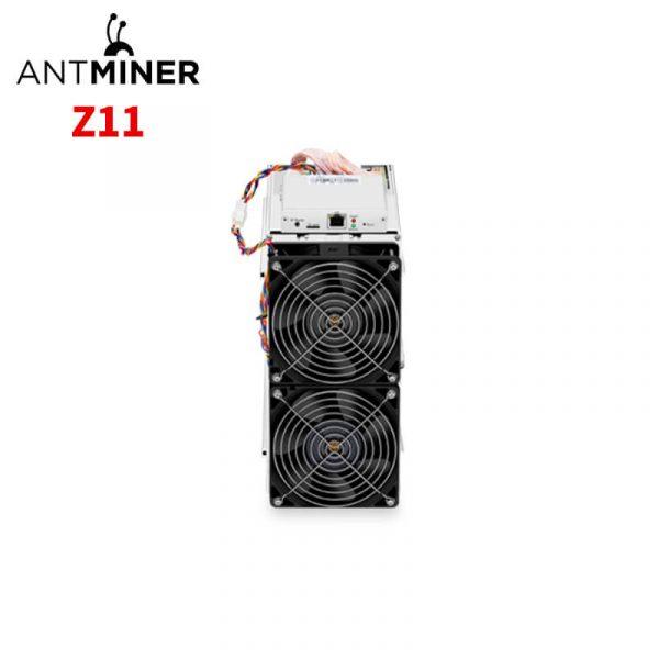 Antminer Z11
