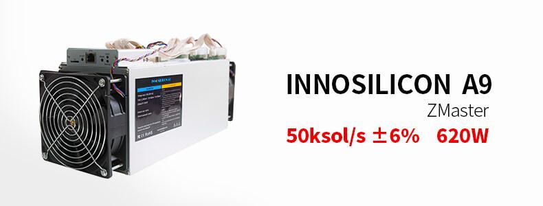 Innosilicon A9