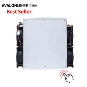 Avalon 1166 pro 75T