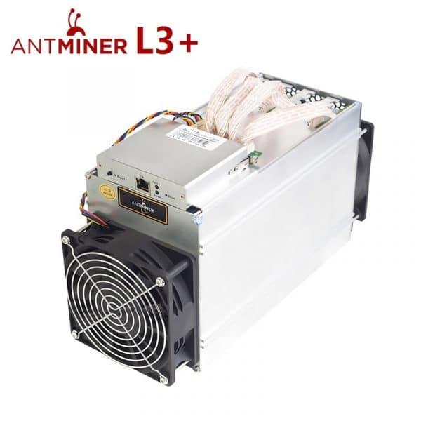 Bitmain Antminer L3+
