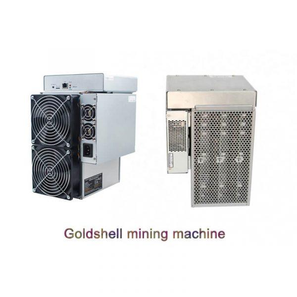 Goldshell Miner CK5