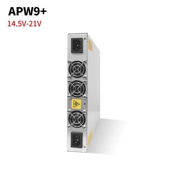 apw9+ psu