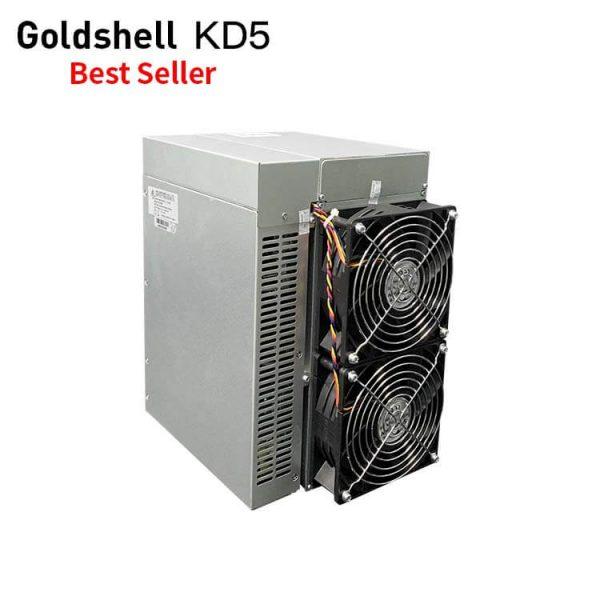 goldshell kd5