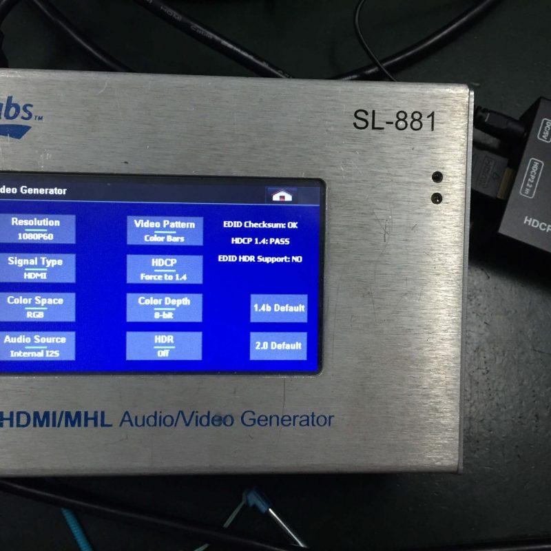 6G Audio Video Generator